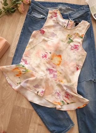 Блуза р 34-36