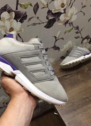Кроссовки zx flux. жіночі кросівки adidas. 38 размер. летние легкие кроссовки адидас