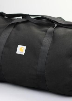 Фирменная дорожняя сумка в стиле hugo boss eastpack