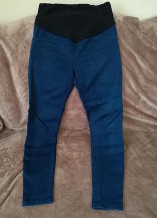 Зручні джинси для вагітних
