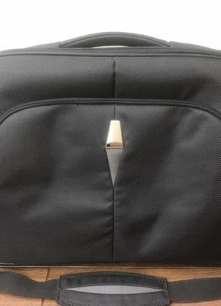Дорожная сумка / сумка для ноутбука delsey