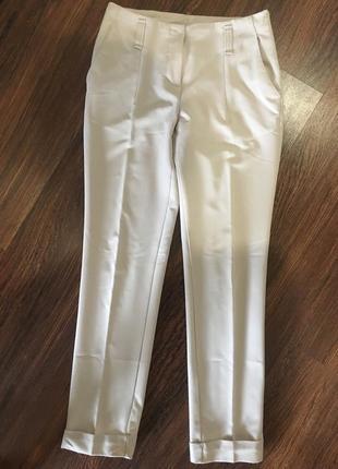 Укорочені класичні брюки