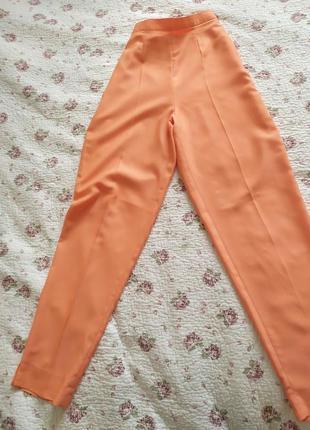 Шикарні літні брюки