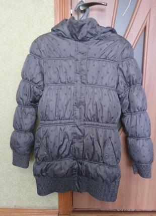Пальто демисезон на рост 152-164