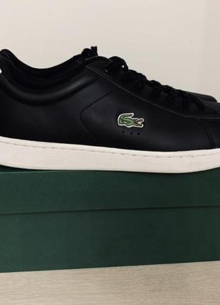 Взуття lacoste