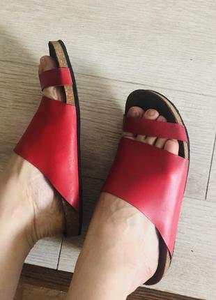 Шлепки летняя обувь сабо шлёпанцы