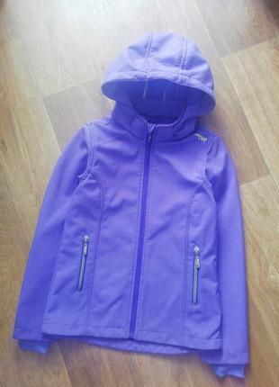 Функциональная курточка софтшелл, курточка, куртка, ветровка, олимпийка, софтшелл