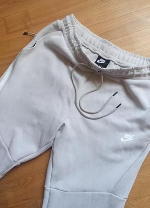 Спортивные штаны nike tech оригинал