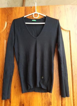 Benetton свитер.  кофта.