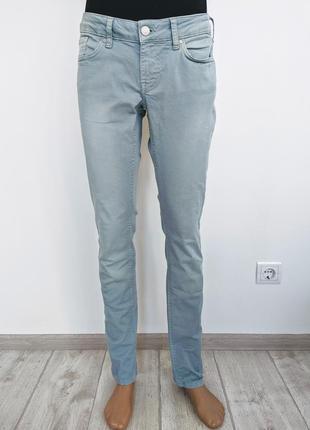 🔥🔥🔥 голубые женские mustang джинсы турция 29 -30 р-р