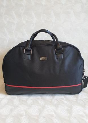 Дорожная сумка hugo boss