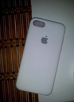 Бампер, чехол  iphone 7,8 se