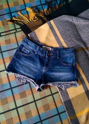 Новые джинсовые шорты sale