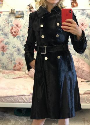 Пальто karen millen 10 s