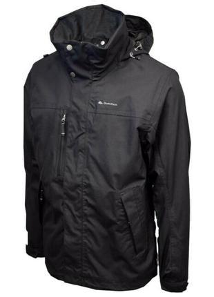 Куртка 2 в 1 новая мужская бренд  s лыжная чоловіча спортивная лижна