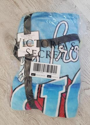 Крутое полотенце от victoria's secret 😍