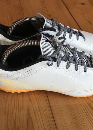 Футзалки adidas x встилка 25 см