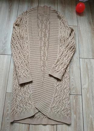 Чудовий кардіган пальто