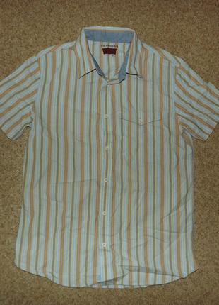Рубашка levi strauss