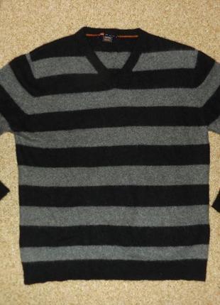 Пуловер kjus  cashmere pullover