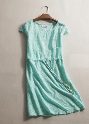 Идеальное пляжное платье
