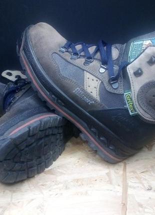 Треккинговые ботинки trekking outdoor 38 р # 1371