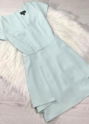 📢распродажа! платье мятного цвета, сукня, плаття, сарафан