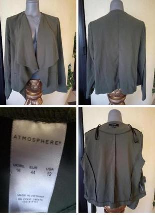 Женский жакет,блейзер,пиджак,кардиган батал