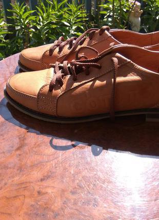 100% шкіряне взуття
