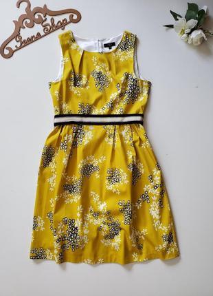 Фирменное платье 1.2.3 paris, размер 38