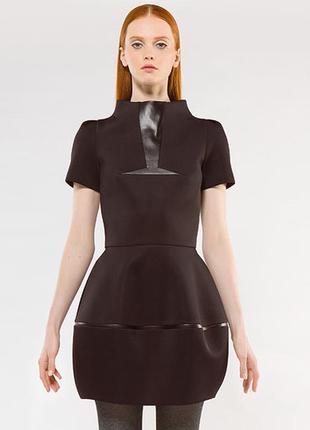 Cop. copine roller robe футуристическое платье