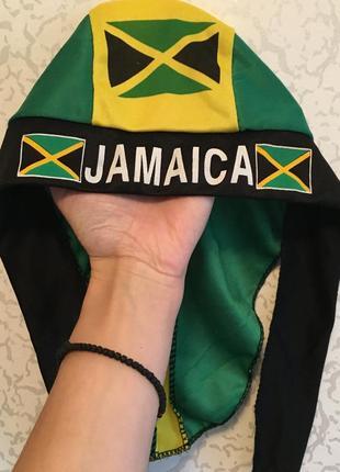 Спортивная бандана jamaica