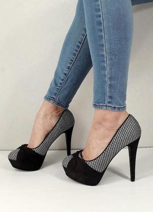 Элегантные туфельки от new look