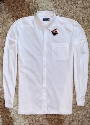 Рубашка backgammon хлопковая оригинал