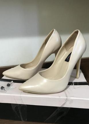 Туфлі лодочки , туфли , лодочки, обмен