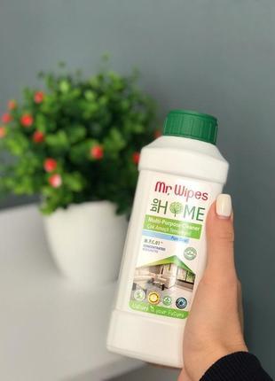 """🌺мультифункциональное чистящее средство """"белые цветы"""" farmasi mr. wipes🌺"""