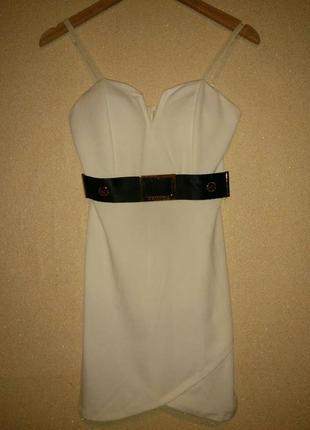 Коктельное вечернее платье винтаж