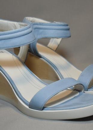 Босоножки camper limi сандалии женские кожаные. оригинал. 39 р./25 см.