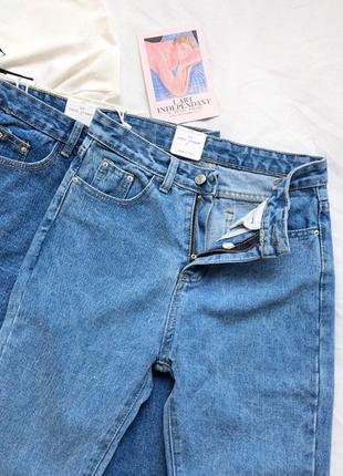 💕💕новинка💕💕 джинсы мом / mom jeans