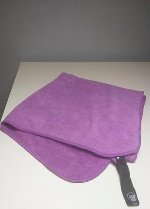 Мягенькое полотенце