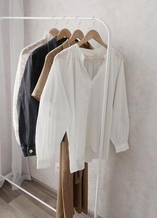 H&m блуза рубашка