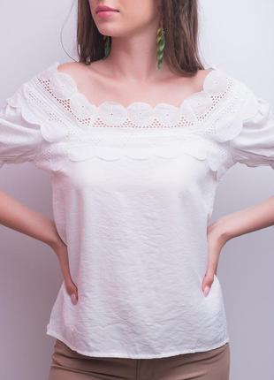 Блуза летняя акция