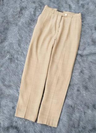 Летние брюки из мешковины les capains
