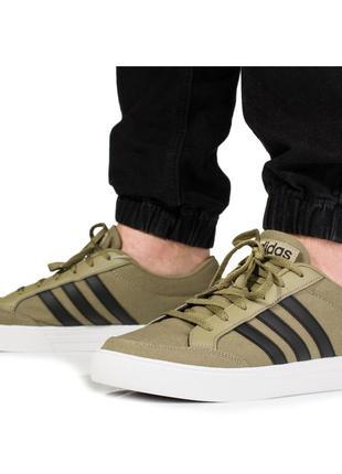 Кроссовки кеды мужские adidas scarpe vs set db0082 кросівки кеди чоловічі адидас🇻🇳