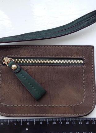 Продам кошелек, портмоне, чехол для мобилки, сумка - экокожа