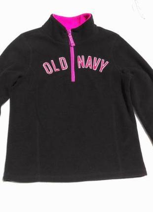 Old navy. флисовая кофта, флиска.