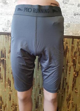 Мужские спортивные шорты. новые. производство германия.