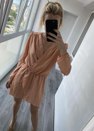 Летнее платье, платье на лето
