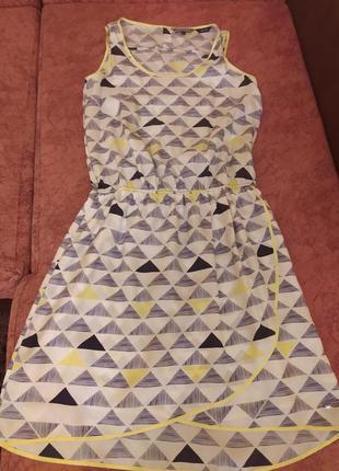 Летнее платье tommy hilfiger