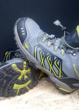 Треккинговые ботинки kingaroos 37 р # 1175